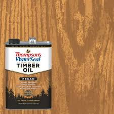 thompsons timber oil. Delighful Thompsons 8 Remove Puddles Or Excess From The Surface With A Lintfree Rag Before Timber  Oil Dries For Thompsons 2