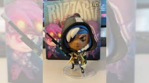 <b>Фигурка Blizzard</b>: <b>Cute But</b> Deadly, персонаж Ана купить в Санкт ...