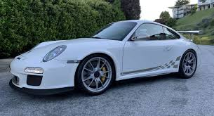 Currently have 2 used porsche 911 gt3 2018 for sale. Treat Yourself To The Last Porsche 911 Gt3 Rs With A Six Speed Manual Carscoops