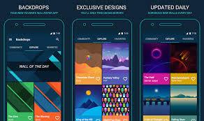 Android App Wallpaper Hd