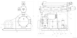 Дипломный проект Модернизация гранулятора комбикормов q т ч  Дипломный проект Модернизация гранулятора комбикормов q 10 т ч
