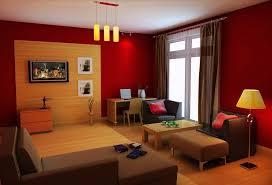 Red And Orange Living Room Thecreativescientist Com