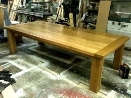 bespoke handmade tables side tables edinburgh scotland uk