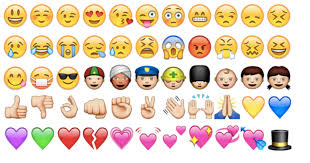 Android Emoji Conversion Chart How To Make Picture Emoji From Senior Planet Aging With