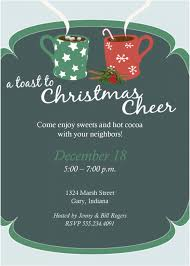 20 Office Christmas Party Invitation Ideas Pictures And Ideas On