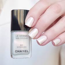 Chanel Intermezzo 501 Two Or Three Coats Day Lightning Chanel Le