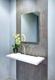 powder room lighting. Powder Room Lighting Modern Sink Contemporary With E