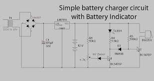 12v nimh battery charger circuit diagram best charger photos wiring diagram for solar battery charger simple circuit car battery charger schematic diagram wire