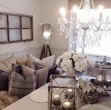 Girly and Glam Home Decor on Living After Midnite