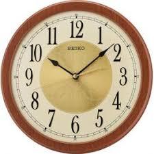 отзывов о товаре <b>Настенные часы Seiko</b> QXA717Z
