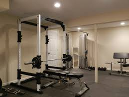 basement gym ideas. Basement-gym Basement Gym Ideas I