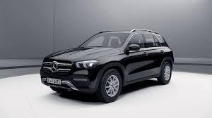Mercedes Benz Gle Uitrustingen