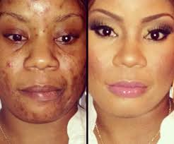 see the wonders of make up interesting before after images source insram