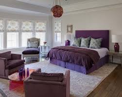 Dazzling Design Inspiration Purple And Grey Bedroom Imposi On Beautiful  Purple And Grey Bed