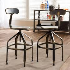 italian bar furniture. Chair Modern Bar Stools Small Italian 24 With Backs Rush Furniture