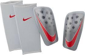 "<b>Щитки Nike ""Mercurial</b> Lite"", цвет: серый. SP2120-043. Размер M ..."