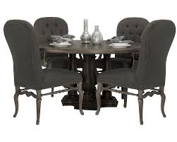 Chairs   Top Upholstered Dining Chairs New Trand - Tufted dining room chairs sale