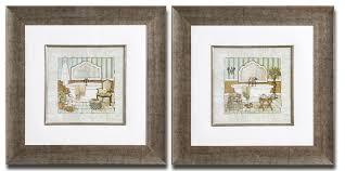 framed art for bathroom french bathroom prints vintage