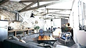contemporary and rustic living room contemporary rustic home decor modern rustic home decor ideas modern rustic