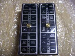 ferrari gtc 330gt gtc 8 fuse fuse box 400043012