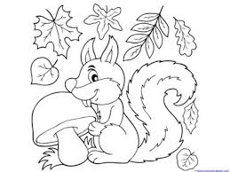 Fall Coloring 4 fall coloring pages 1 1 1=1 on fall coloring pictures