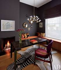 home office decorating ideas nyc. 50 Home Office Design Ideas That Will Inspire Productivity Decorating Nyc D