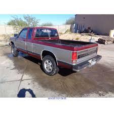 1992 - CHEVROLET S10 PICKUP