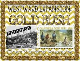 Image result for westward expansion