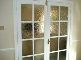 interior door with frosted glass frosted glass panel interior door interior bifold doors frosted glass