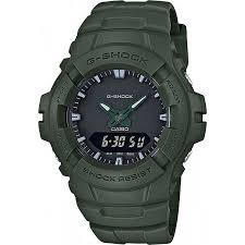 <b>Часы Casio</b> G-Shock <b>G</b>-<b>100CU</b>-<b>3A</b>   Купить   в Москве Выгодно