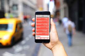 Iphone Health App Pedometer