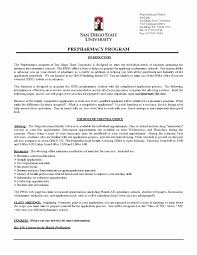 Sample Cover Letter For Pharmacist Beautiful Cover Letter Example