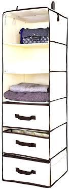 closet storage bins hanging closet drawers hanging closet storage closet storage bins bed bath and beyond