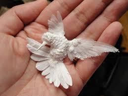cheong ah h paper sculptures