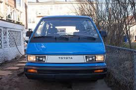 1985 Toyota Van | Japanese cars for sale | Pinterest | Toyota van ...