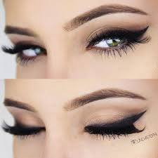 Bedroom Eyes Makeup