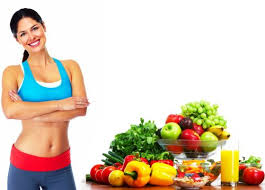 Diet And Excercise Healthy Diet Exercise May Benefit Obese Adults With Diabetes The