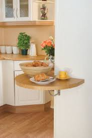 table for kitchen: