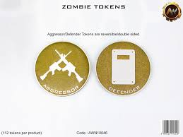 Wemod has cheats and trainers for hundreds of the most popular pc games. Zombie Tokens Antenocitis Workshop