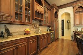 High End Kitchen Design Traditional Kitchen