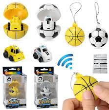 <b>2.4G Mini Remote</b> Control Cars <b>Football</b> Basketball Radio <b>Remote</b> ...
