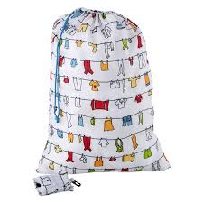 Container Store Laundry Bag