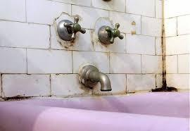 Bathroom Tile Repair Custom Repairing A Ceramic Tile Bathtub Enclosure Old House Web