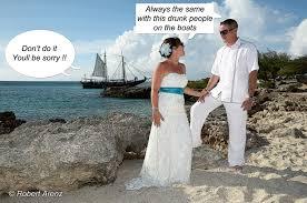 Aruba Wedding Comic 6 Aruba Professional Wedding Photographer