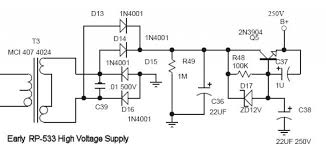 schematic labs the wiring diagram voodoo labs bellari pro audio modifications amp mods schematic