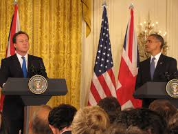 barak obama oval office golds. Left Photo: President Obama And England\u0027s Prime Minister David Cameron In A Press Conference The East Room Photo Right Is Magnified View Showing Barak Oval Office Golds G