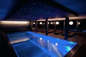 pool deck lighting ideas. Swimming Pool Lighting Ideas Led Strip Lights Deck Awesome D