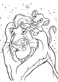 Free Disney Coloring Pages Kids 9 #6733