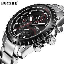 Detail Feedback Questions about <b>BOYZHE Watch Men Luxury</b> ...