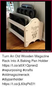 Dollar Store Magazine Holder Simple CRERRY Dollar Store Crafter Www Co We Scraftandcookingcomerblogspot